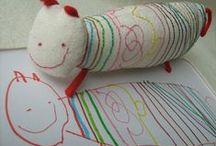Gift Ideas / by Elizabeth Killip