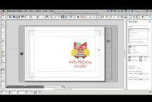 Silhouette Cameo tutorials