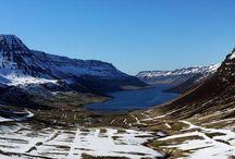 Next Stop: Iceland / by Emily Christine