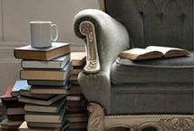 Books / by Hilary Aleksa Harwell