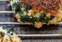 Favorite Recipes / by Jessie Lumpkin