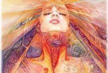 Goddess / by Keri Leiber