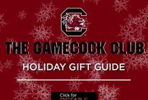 Holiday Wish List 2014 / Need to add to your holiday wish list? You should probably make some room for Gamecock gear, tickets, and more! / by Gamecock Athletics