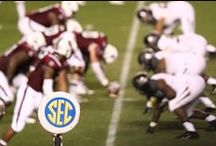 SEC / It's all about the SEC!!! / by Gamecock Athletics