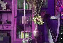 Purple Lavender Lilac / Purple,  lavender,  lilac...