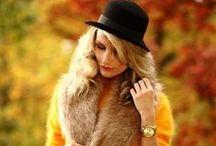 LOVE Autum/Winter Clothes