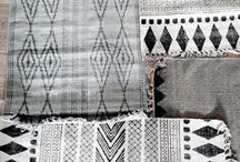 pattern and texture / by ixchel lara