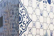 Materials - facade