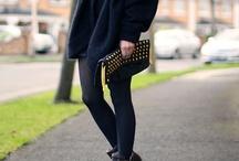 Fashion & style inspo