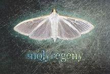 Molyregény / Inspirációs képek a Molyregényhez