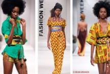 We set di' trend! / Caribbean Designers and Brands