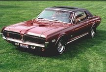 Mercury Cougar XR-7G