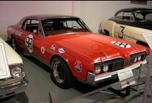 Historic Trans Am Racing