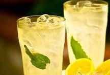 AMAZING DRINKS / by Nera Moringa