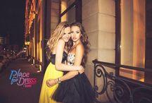 Dresses / Perfect PFD's dresses!  Find us: facebook.com/placefordress.com