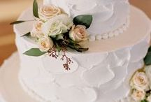 Delicious Cakes / Ideas for delicious wedding cakes and creative alternatives!