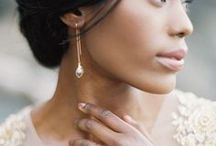 The Finishing Touches / Make your day extra special by including great finishing touches. Here you can find ideas on wedding day accessory ideas and makeup looks. Give us a call to book a accessory consultation with us!