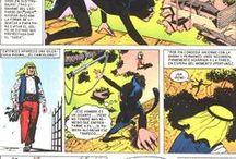 comic / by Tapersex malaga la maleta de los secretos.