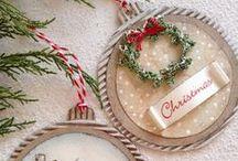natale- christmas / E' una board che raccoglie idee, consigli , decorazioni ,ricette per festeggiare la festa più bella dell'anno, il Natale. Con questa bacheca si sogna.....