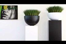 Dekoration - Einrichting / Solits, Sockel und Säulen, Sockel sind von www.sockelundsaeulen.de