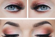 Doll It Up / Make-up❤