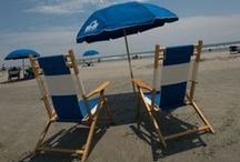 Charleston County Beach Parks / Charleston County Park & Recreation Commission operates three beautiful beachfront parks, where visitors and locals of all ages can enjoy the sparkling sand and cool surf of the Atlantic Ocean.