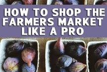 Helpful Tips and Tricks / Helpful Tips and Tricks for using the Produce and Products at the Market