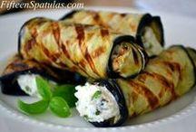 Recipes : Eggplant/Aubergine / Recipes for Eggplant/Aubergine