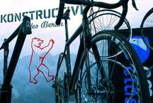 """Konstructive Cycles Berlin - Handmade Bikes from Berlin in Germany / Konstructive Cycles Berlin - Handmade Bikes from Berlin in Germany  KONSTRUCTIVE IOLITE   High-Performance 29er Mountain Bike   •Fortschrittlichste Carbon-Fertigungsmethoden •Handmade in Europa •Beste Schwingungsdämpfungs- und Komfortwerte •Optimales Steifigkeits- zu Gewichtsverhältnis •Wählbare Ausstattungsvarianten für das individuelle DREAMBIKE verfügbar. •Optional: Fertigung nach Maß  TECHNISCHE DATEN DES ABGEBILDETEN BIKES Modell: IOLITE XX1 PRO Bike Größe / Gewicht Bike / Gewicht Rahmen: Large / 8,3 kg / 1.050 g Design Style: Konstructive Ruby Red und Pure Carbon Rahmen und Gabel halb lackiert High-Performance 29er Mountain-Bike •Most advanced carbon fabrication methods •Developed in Germany, handmade in Europe •Highly comfortable ride with very good damping characteristics •Excellent stiffness-to-weight-ratio •Large selection of configurable options to create the ultimate DREAM BIKE •Extras: Custom tailored frame size and geometry  SPECIFICATIONS OF THE PICTURED BIKE Model name: IOLITE XX1 PRO Bike Size / Bike weight / Frame weight: Large / 8,3 kg / 1.050 g Design Style and color: Konstructive Ruby Red and Pure Carbon Rahmen und Gabel half painted  Konstructive Cycles Berlin  Further details via Revolution Sports Distribution. <a href=""""http://www.revolutionsports.eu"""" rel=""""nofollow"""">www.revolutionsports.eu</a>  WHO Konstructive Cycles is a German cycling brand. Konstructive Custom Dream Bikes and accessories are designed in Berlin, Germany and hand made by the best craftsmen in Europe. Konstructive Cycles Berlin are distributed by RevolutionSports.eu.  WHAT Konstructive Cycles develops high performance carbon and steel Bikes, components, high-end accessories and functional clothing. The bike categories include Road Bikes, Cyclo-Cross Bikes, Mountain Bikes as well as niche products. We offer complete bicycles with various build kit options and individual frames. Our products are for bike enthu"""