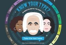 Personality Exploration! Who are YOU? / Personality exploration tools and tricks to help students discover their own personality traits, who they best work with and what skills they might have!