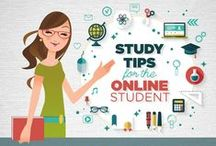For you the Online Student!