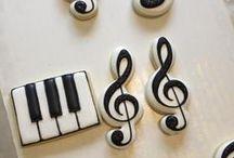 party music / un party per tutti coloro che hanno la musica nel cuore