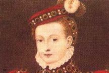 Mary, Queen of Scots / Pictures of Queen Mary / by Linda Richards