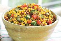 Recipes : Sweet Corn / Sweet Corn Recipes