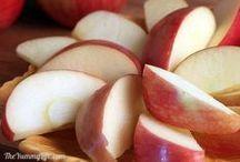 Recipes : Apples / Apple Recipes