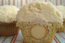 cupcake / tante idee per il fantastico e goloso mondo dei cup cake