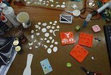 Love Art / Een verzameling van de mooiste Scrapbook creaties. Mail inspiratie@craftsheet.nl om op dit bord te komen!