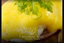 Sauces & Gravies / From the Wolfgang Puck Cooking School