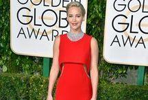 Globos de Oro / Los mejores vestidos de los Golden Globes de esta edición.