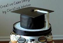 party laurea (graduation party) / una bacheca piena di idee per coronare in un giorno tanto studio e sacrificio