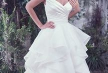 Ballgowns / Make your wedding guests jaw's drop with your dreamy ball gown. Book a consultation on our website. www,thebridalgallery.com