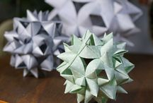 DIY Papercraft for Christmas