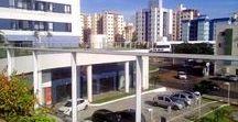 Águas Claras - DF / Imóveis novos, prontos, em construção ou lançamentos e de terceiros em Águas Claras no Distrito Federal.