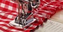 Sewing machine / Know your sewing mashine. Sewing mashine feets