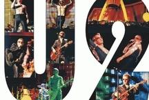 U2 / by Tara Becker