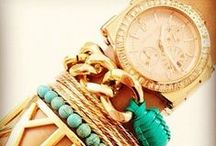 T I M E / Watches!