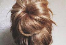 L U S H  L O C K S / Everything hair.