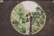 W E D D I N G B E L L S / How i'd like my wedding!