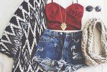 Dream wardrobe / by Joanna Kisiela