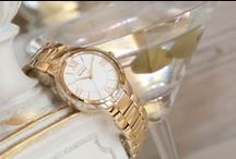 Citizen Eco-Drive Watches for Women / Check out our beautiful watches with Citizen Eco-Drive Technology for women!